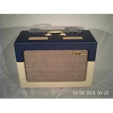 Vox Ac15 Tv Tube Guitar Combo Amp