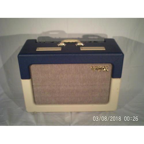 Vox Ac15 Tv Tube Guitar Combo Amp