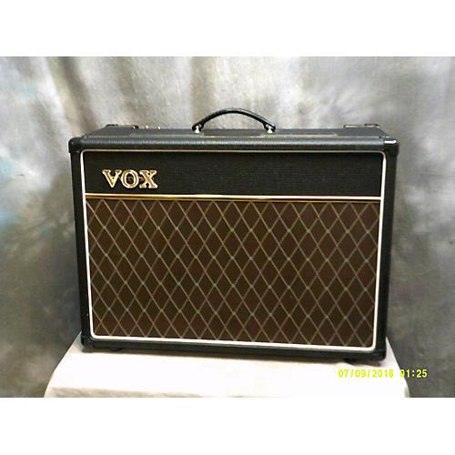 Vox Ac15c1 Guitar Power Amp
