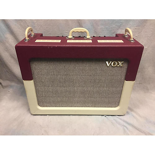 Vox Ac30c2-tv Tube Guitar Combo Amp