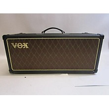 Vox Ac30cch Tube Guitar Amp Head