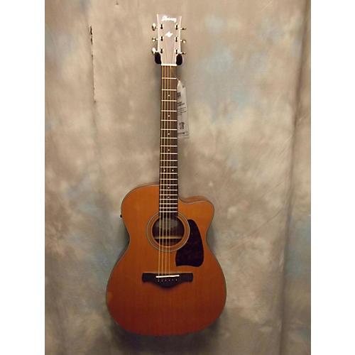 Ibanez Ac450 Acoustic Guitar