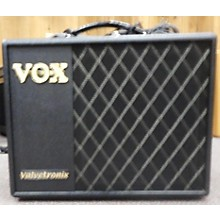 Vox Ac4c112 Tube Guitar Combo Amp
