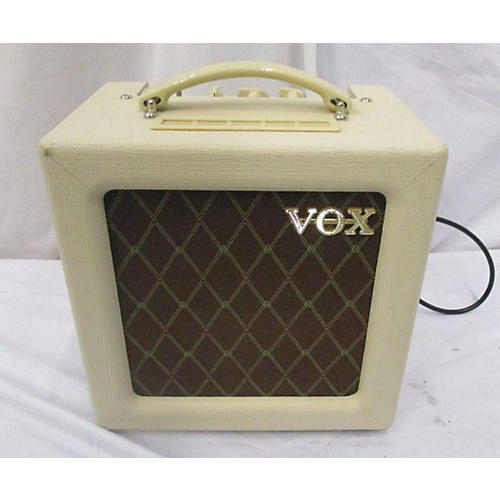 Vox Ac4tv8 Guitar Combo Amp