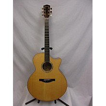 Eastman Ac630ce Acoustic Electric Guitar