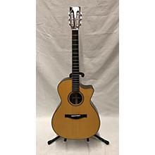 Eastman Ac708ce Acoustic Electric Guitar