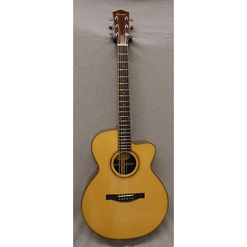 Eastman Ac710c Acoustic Guitar