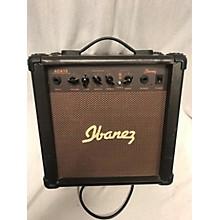Ibanez Aca15 Guitar Combo Amp
