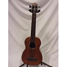 Kala Acacia U-Bass Acoustic Bass Guitar