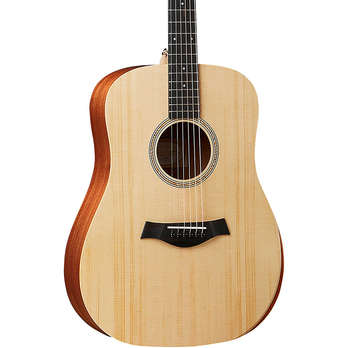 Taylor Academy 10e Left-Handed Acoustic-Electric Guitar
