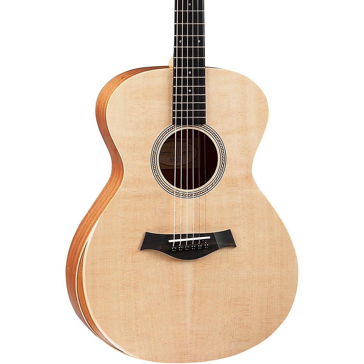 Taylor Academy 12 Deep Grand Concert Acoustic Guitar