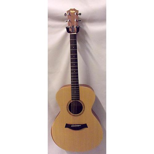used taylor academy 12e acoustic electric guitar natural guitar center. Black Bedroom Furniture Sets. Home Design Ideas