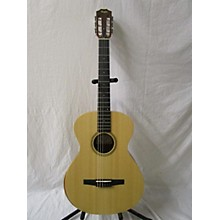 Taylor Academy 12e-n Classical Acoustic Electric Guitar