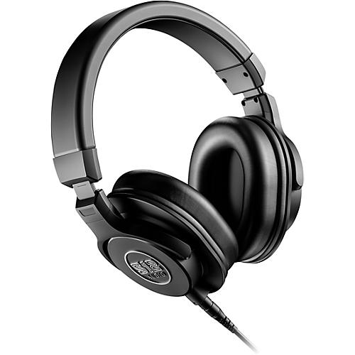 512 Audio Academy Studio Monitor Headphones for Recording, Podcasting or Broadcasting