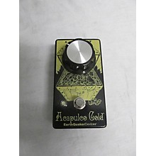 Earthquaker Devices Acapulco Gold Effect Pedal