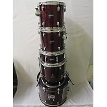 Ludwig Accent CS Drum Kit