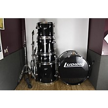 Ludwig Accent Combo W/ Hardware Drum Kit