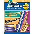 Alfred Accent on Achievement Book 1 Horn in F Book & CD thumbnail