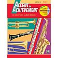 Alfred Accent on Achievement Book 2 Baritone T.C. Book & CD thumbnail