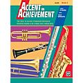 Alfred Accent on Achievement Book 3 Flute thumbnail