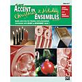 Alfred Accent on Christmas and Holiday Ensembles Horn in F thumbnail