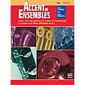 Alfred Accent on Ensembles Book 2 Tuba thumbnail