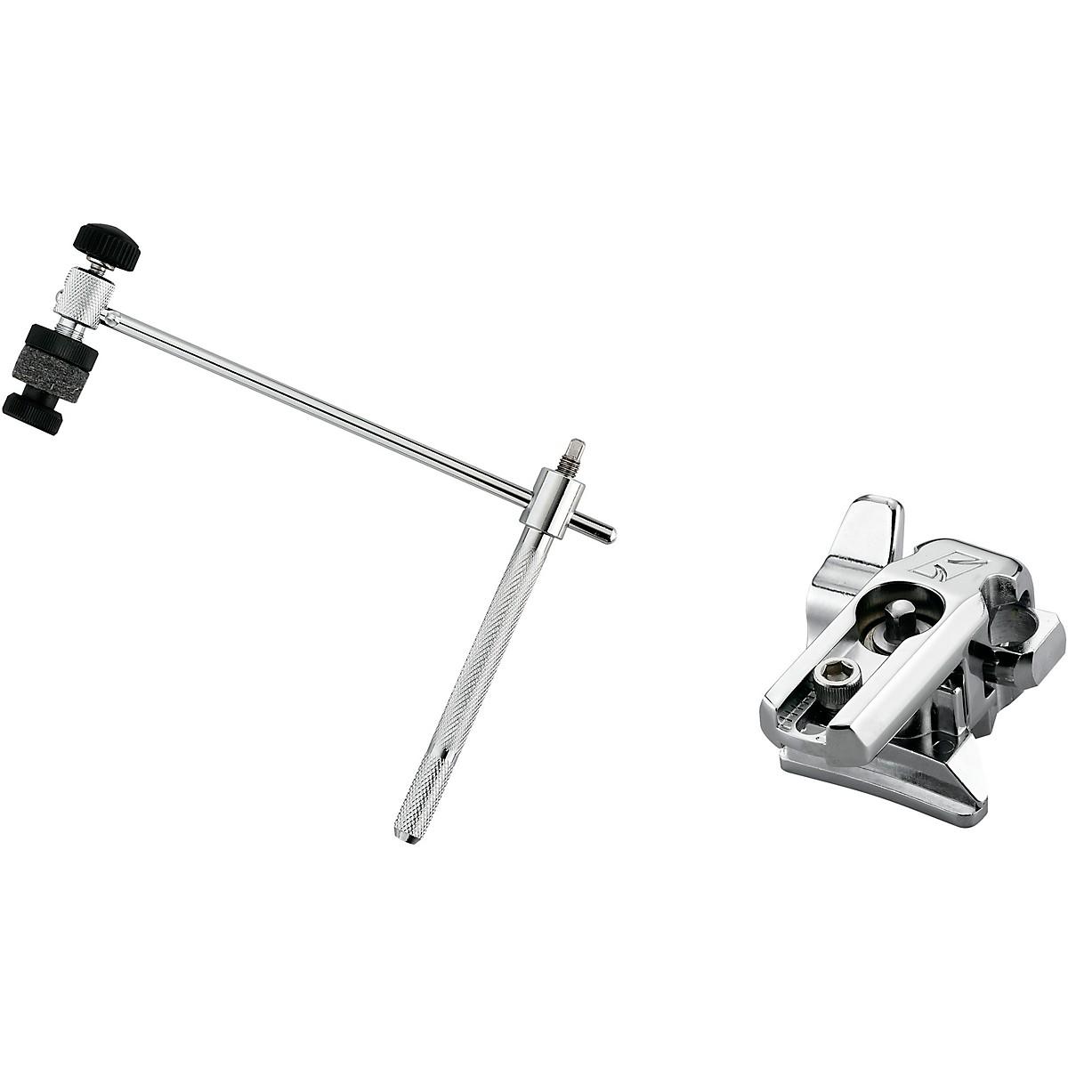TAMA Accessory Mount Arm and Hoop Grip Bundle Package