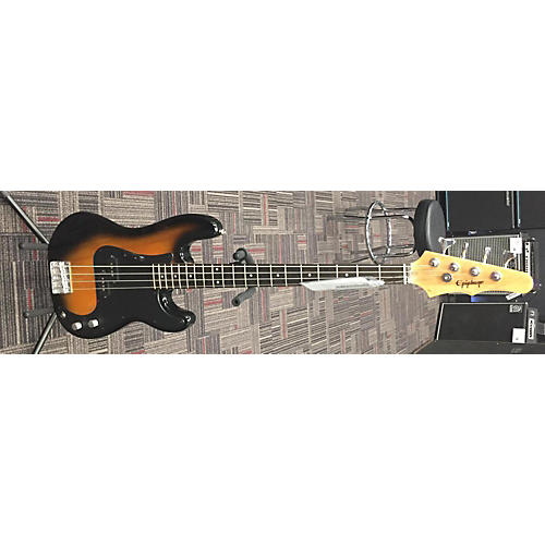 Epiphone Accu Bass Electric Bass Guitar