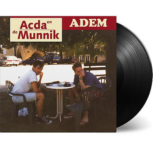 Alliance Acda En De Munnik & Adem - Het Beste Van ACDa En De Munnik