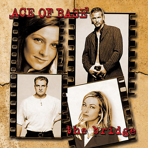 Alliance Ace of Base - The Bridge (Ultimate Edition)