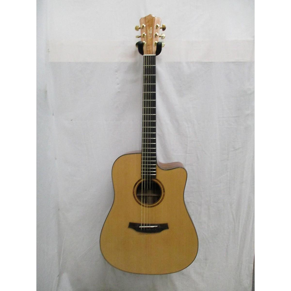 Cordoba Acero D11CE Acoustic Electric Guitar