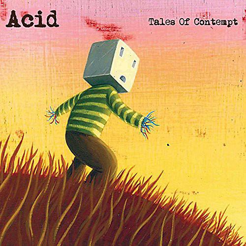Alliance Acid - Tales of Contempt