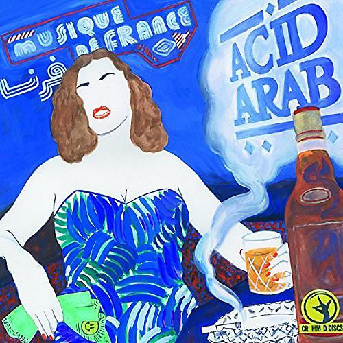 Alliance Acid Arab - Musique De France