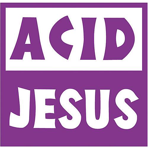 Alliance Acid Jesus - Flashbacks 1992-1998