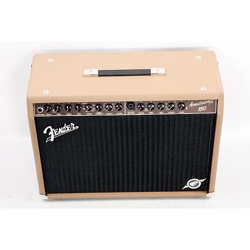 Fender Acoustasonic 150 150W 2x8 Acoustic Guitar Combo Amp
