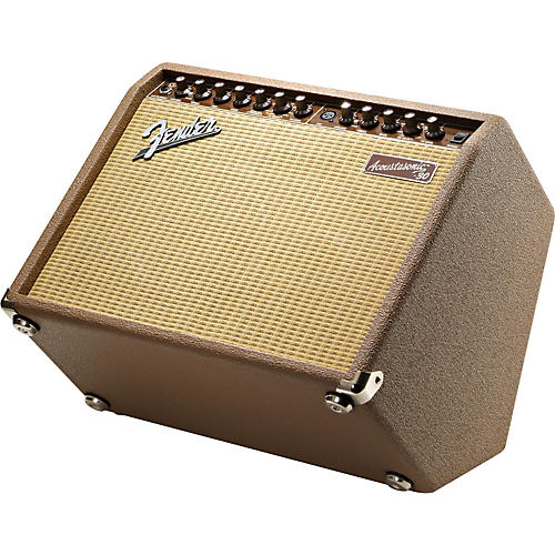 fender acoustasonic 30 dsp combo amp with effects guitar center. Black Bedroom Furniture Sets. Home Design Ideas
