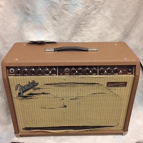 used fender acoustasonic jr 40w reverb not working acoustic guitar combo amp guitar center. Black Bedroom Furniture Sets. Home Design Ideas