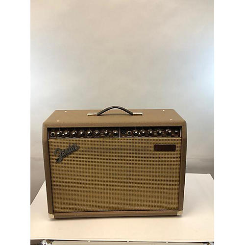 used fender acoustasonic jr dsp 80w acoustic guitar combo amp guitar center. Black Bedroom Furniture Sets. Home Design Ideas