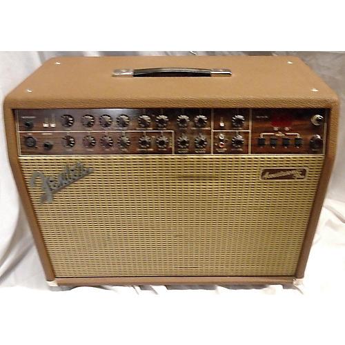 Fender Acoustasonic PRO Guitar Combo Amp