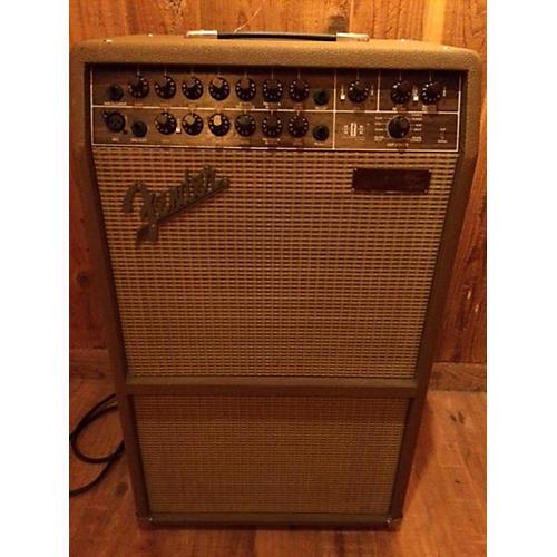 Fender Acoustasonic Sfx Acoustic Guitar Combo Amp