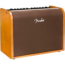 Fender Acoustic 100 100W 1x8 Acoustic Guitar Combo Amplifier