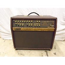 Crate Acoustic 125D Acoustic Guitar Combo Amp