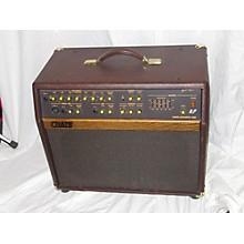 Crate Acoustic-125d Acoustic Guitar Combo Amp
