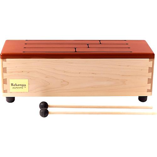 Rekonga Acoustic 6-Tongue Drum