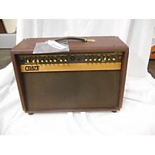 Crate Acoustic 60D Acoustic Guitar Combo Amp