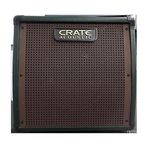 Crate Acoustic Acoustic Guitar Combo Amp