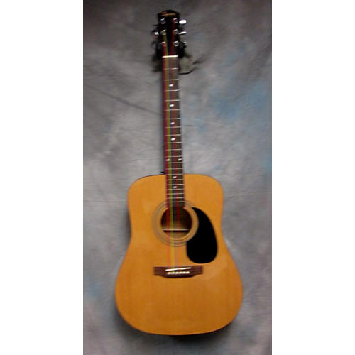 Squier Acoustic Acoustic Guitar