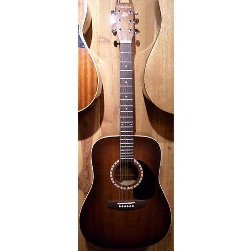 Art & Lutherie Acoustic Electric Cedar Acoustic Electric Guitar