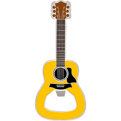 Ranger Acoustic Guitar Bottle Opener With Magnet