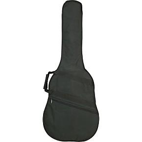 musician 39 s gear acoustic guitar gig bag guitar center. Black Bedroom Furniture Sets. Home Design Ideas